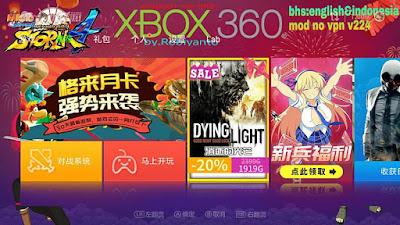 Xbox 360 Emulator Apk v2.2.4 | Mod by Roby