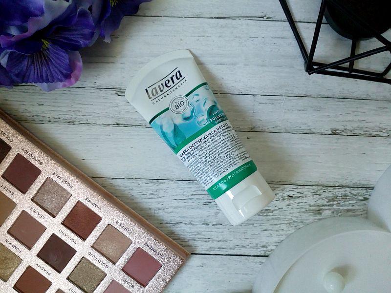 Maska oczyszczająca | Lavera