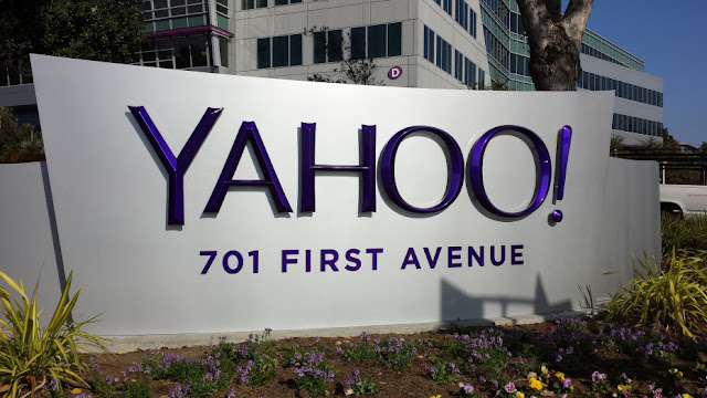 Verizon, fechou a compra do Yahoo - MichellHilton.com