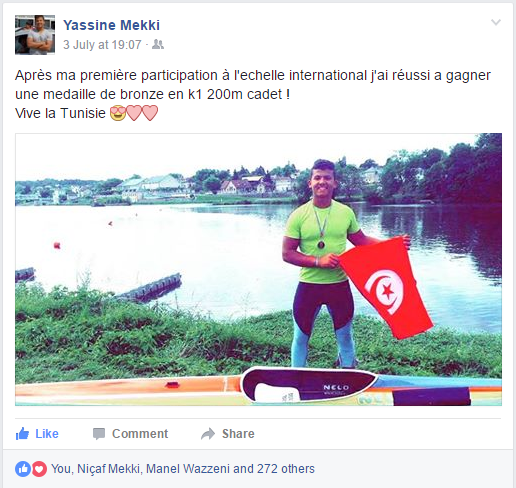 canoe-kayak-tunisie