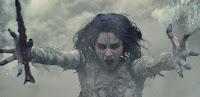 Castiga o invitatie dubla la premiera mondiala a filmului The Mummy, la Londra