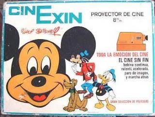 Cinexin caja