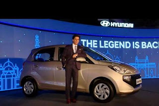 Hyundai launches door step better customer service in India