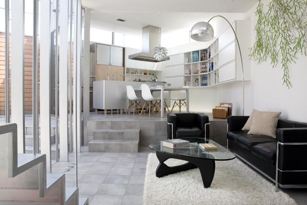 Decorar una casa estilo moderno ideas para decorar for Arredamento casa como