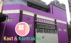 Kost Putri Mercubuana Unriyo Yogyakarta
