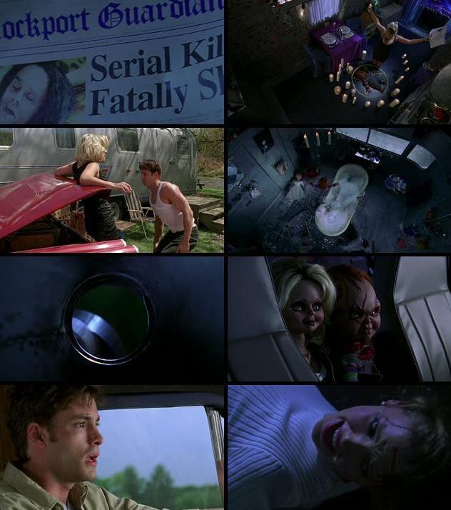 Bride of Chucky 1998 Dual Audio Hindi 720p BluRay