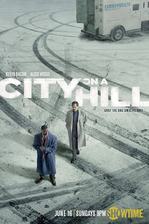 City on a Hill Temporada 1 audio español