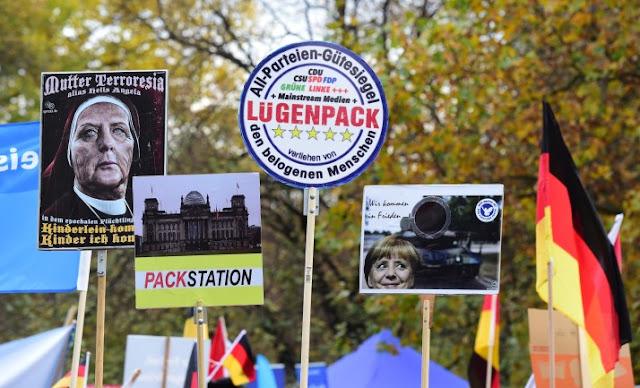 Γεωπολιτικό μήνυμα BREXIT: Όχι στη νέου τύπου γερμανική κυριαρχία…
