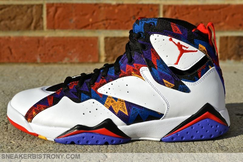 new arrivals 41708 dd127 The Air Jordan 7 Retro