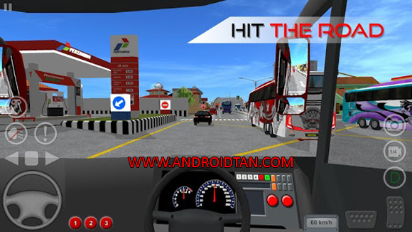 Bus Simulator Indonesia Mod Apk Full Latest Version
