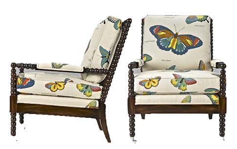 Vivid Hue Home Butterfly Mania 2012 Prepare