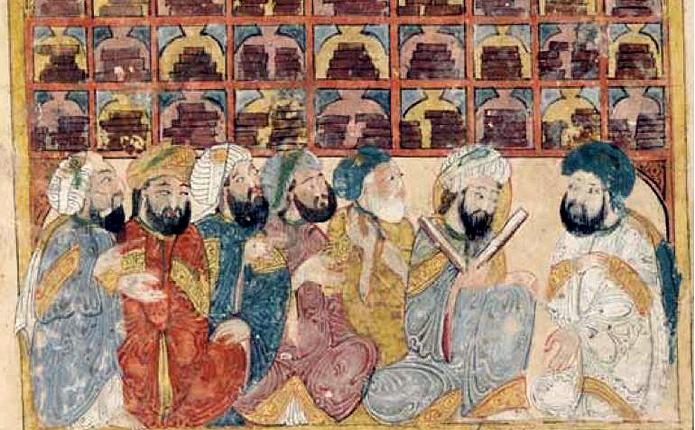 Wapres: Kejayaan Peradaban Islam Bisa Kembali Pascapandemi