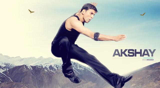 Akshay Kumar HD Images | Photos