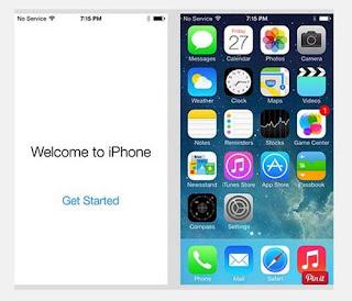 Video Tutorial Cara Bypass iPhone 4