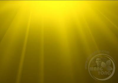 Lirik dan Vidio Bendera Kuning versi The Koin
