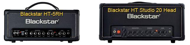 Cabezales Blackstar