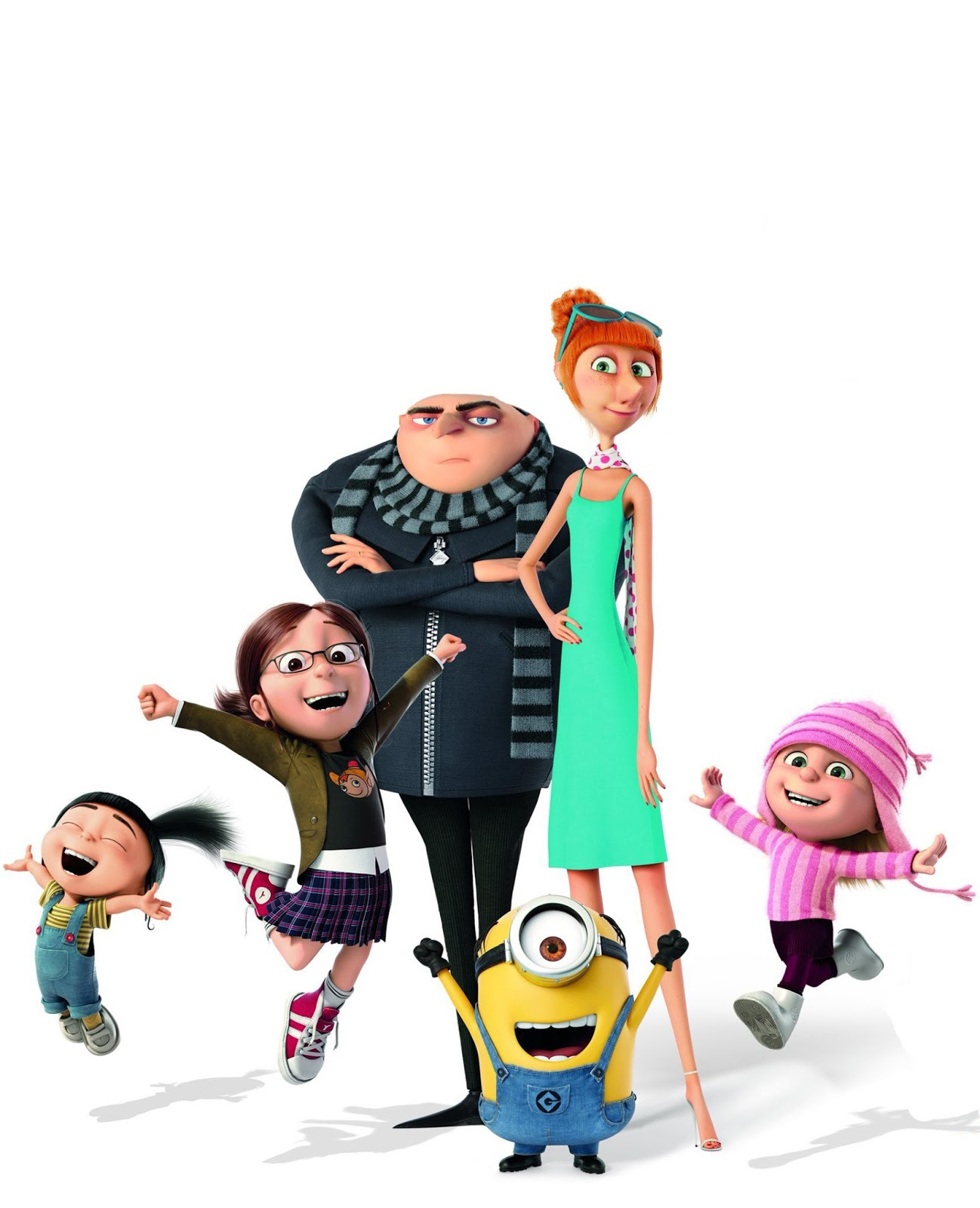 Dispicable Me Pictures - impremedia.net