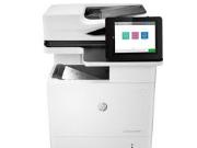 HP LaserJet Enterprise MFP M632h Driver Download