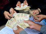 demonetized money