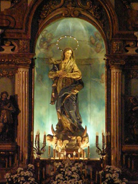 Resultado de imagen de basílica de jesús de medinaceli madrid