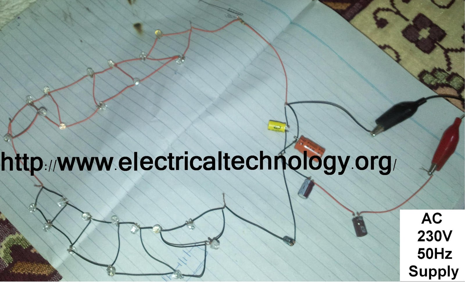 The Circuit Is Designed To Produce A Dice That Can Be Operated