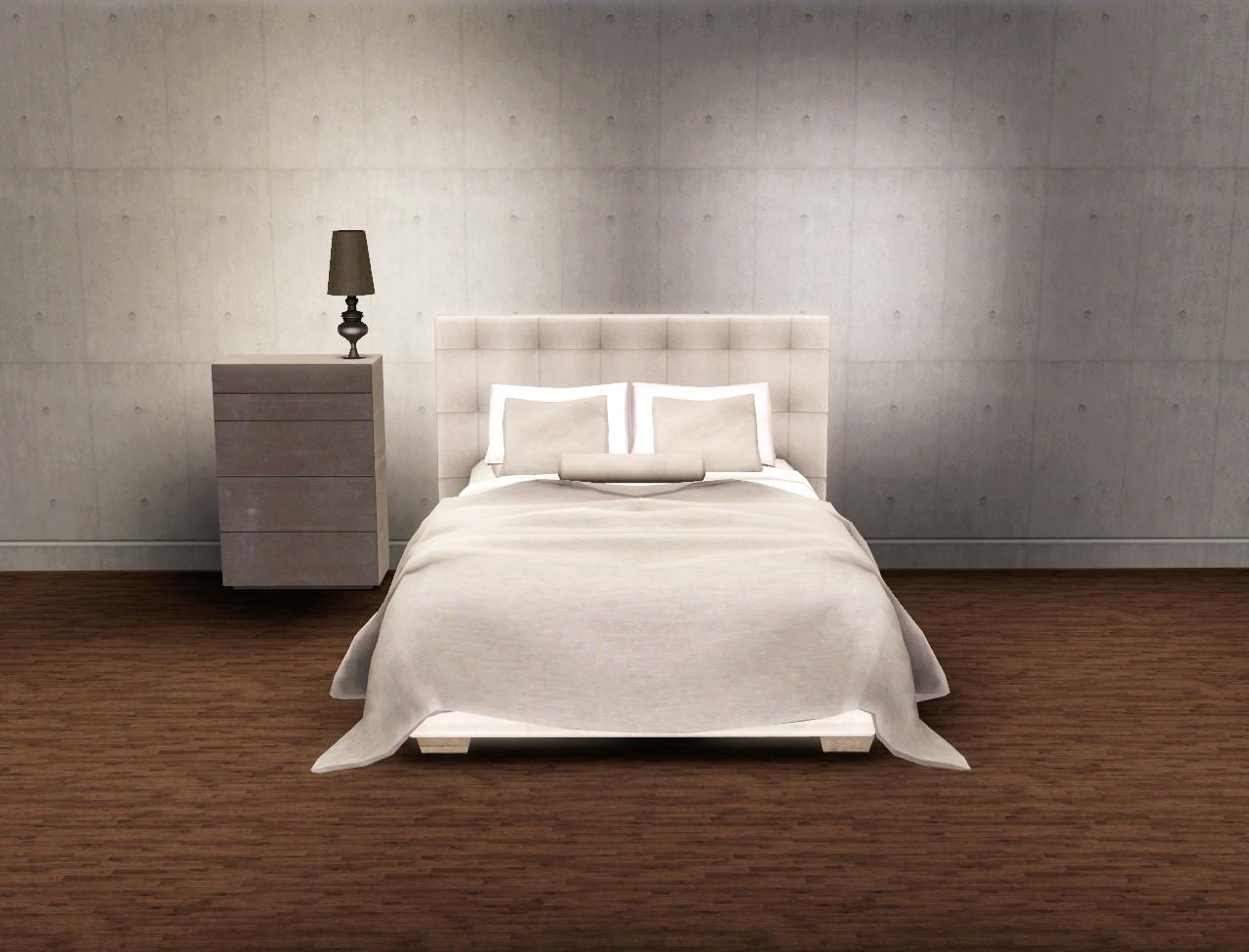 My Sims 3 Blog Paris Quadro Bedroom Set By Esatto Design