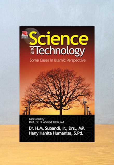 SCIENCE AND TECHNOLOGY, Subandi
