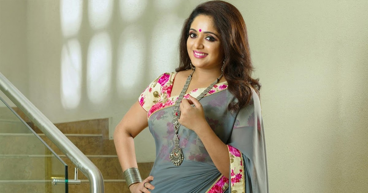 Kavya Madhavan Photo Shoot For Laksyah Website