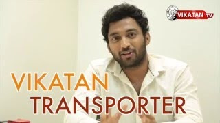 Vikatan Transporter – A Special Surprise To All Mothers