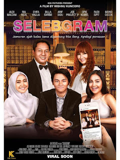 Download Selebgram 2017 WEBDL