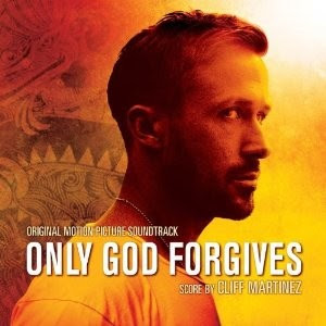 Only God Forgives Canção - Only God Forgives Música - Only God Forgives Trilha Sonora - Only God Forgives Trilha do Filme