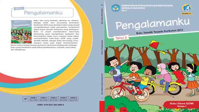 Buku Siswa Kelas 1
