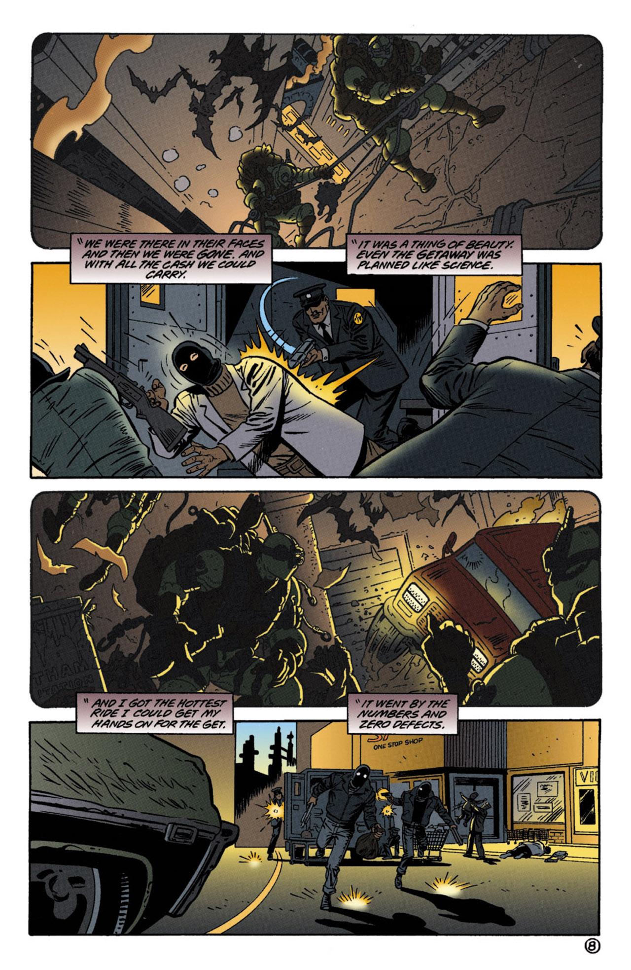Detective Comics (1937) 719 Page 8