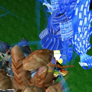 naruto castle defense 6.0 Madara Forest Destruction