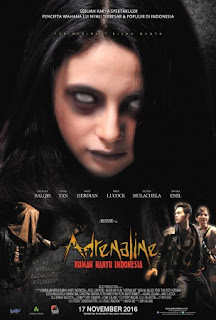 Film Adrenaline 2016
