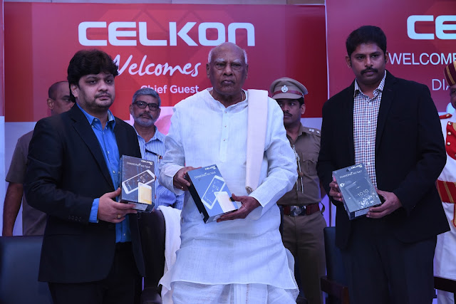 Celkon Mobiles is set to transform the Tablet industry in India with the launch of its new product from 4G LTE family, 4G TAB-8 & TAB-7