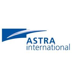 Logo PT Astra International