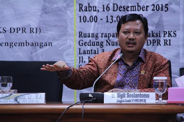 Penuhi Kebutuhan Rumah Rakyat, Fraksi PKS Menyetujui UU Tapera