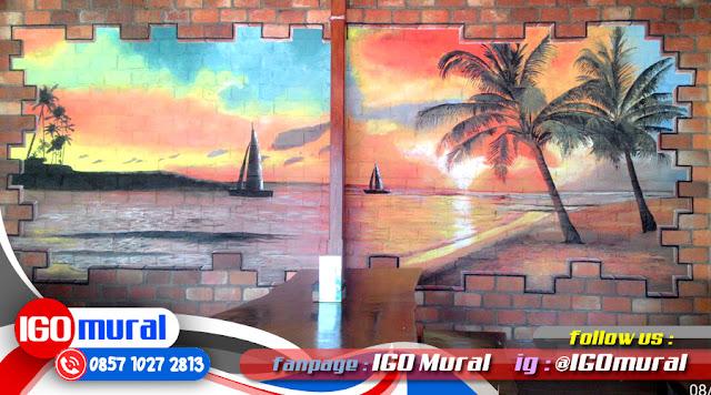 Lukisan Mural Di Dinding, Lukisan Mural 3D, Contoh Lukisan Mural, Cara Membuat Lukisan Mural, Lukisan Mural Hitam Putih, Foto Lukisan Mural, Lukisan Mural Kartun