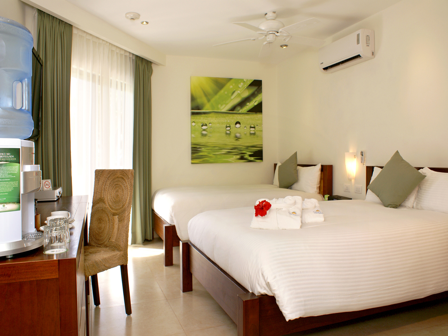 Vacation Club Sponsored Packages Sandos Caracol Eco