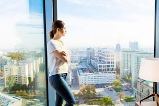 Tinggal di Apartemen Lantai Atas atau Bawah, Mana Pilihan Anda?