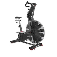 Schwinn Airdyne AD Pro Exercise Bike, review features compared with AD6 and AD2 air fan bikes