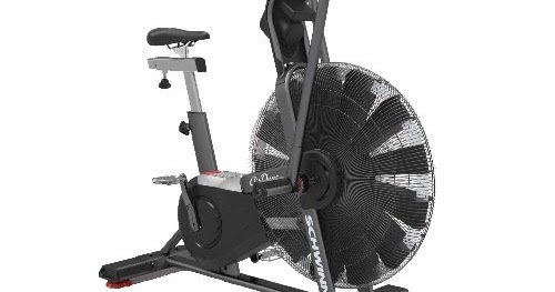Home Gym Zone Schwinn Airdyne Ad Pro Vs Ad6 Vs Ad2 Air