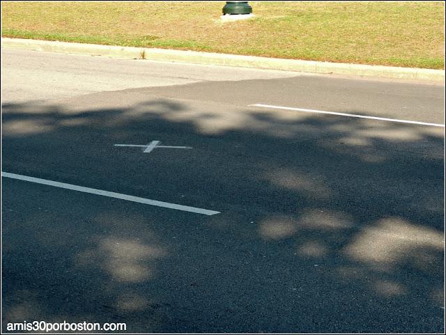 Lugar del Asesinato de John F. Kennedy