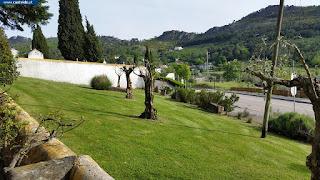 GARDEN / Jardim N/D, Castelo de Vide, Portugal