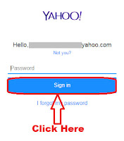 how to delete thousands of emails in yahoo inbox