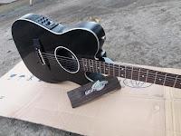GitarFenderTelekustik, GitarAkustikElektrik, GitarFiber, GitarBerkualitas, GitarHargaMurah,PartaiDanEceran