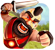 Tiny Armies Online Battles V2.1.0 MOD APK ( Unlimited Money )