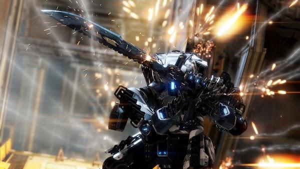 """Respawn menunda """"seri baru dari game Titanfall"""" untuk fokus pada pengembangan Apex Legends"""