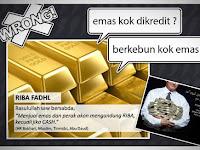 Tanya Jawab: Berkebun Emas Menurut Tinjauan Syariat